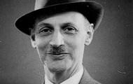 Otto Frank (Anne's Dad)