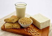GMO soy is used commonly in breakfast cereals