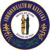 state seal of ky