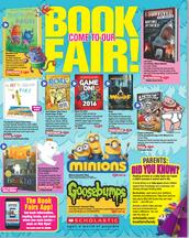 FWS Evening Book Fair