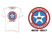 Special Olympic T-Shirts