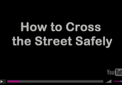 Is it Safe for John to Cross the Street?