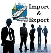 Major Exports & Major Imports
