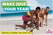 Join My New Year Detox Bootcamp!!