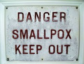 what would happen if Smallpox got in the wrong hands?