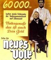 Nazi Euthanasia Propoganda
