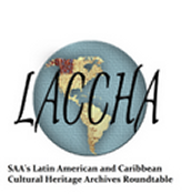 Society of American Archivists & SAA's LACCHA