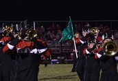 Support the Madison Band