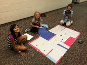 Designing Their Own Test Track
