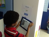 getting into the seesaw app