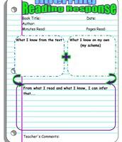 3rd-5th Grade Graphic Organizer
