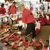 Bavarian Food Tasting around the Viktualienmarkt