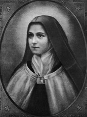 About St. Therese