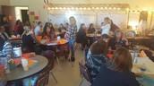Way to Go ELAR Teachers!
