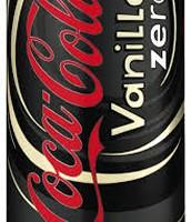 Coca-Cola Vanilla Zero