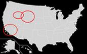 Main Habitats of the Flame Skimmer
