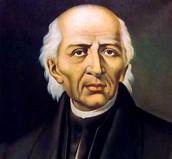 MEXICO- Father Miguel Hidalgo