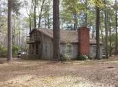 Luke's House