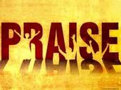 Tip #4:  Parent Praise