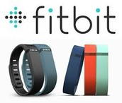 BEST: the fitbit