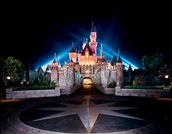 Tour Disneyland