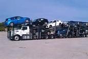 car haular