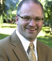 Dr. Jeremy Brown