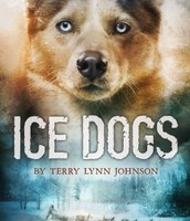 Ice Dogs By Terry Johnson