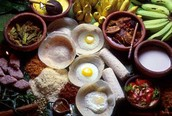 some of the delicous sri lankan cuisines