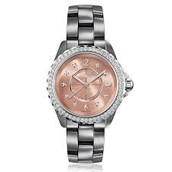 This is only one of Chanel's watches