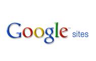 Week 8: Google Sites