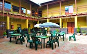 Wild Rover Hostel