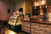Sneak Peek of our Shop!
