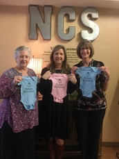 Announcing a Few Grandparents of Our Own