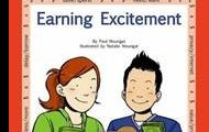 Earning Excitement by Paul Nourigat