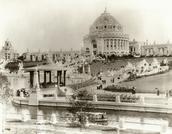 World's Fair of St. Louis