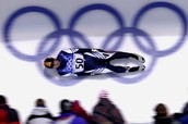 Luge in the olympics of 2013