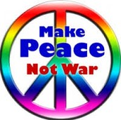 Peace in our week !