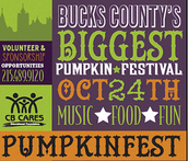 CB CARES PUMPKINFEST