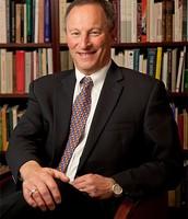Executive Vice Chancellor Ralph Hexter