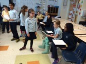 Roman Seminar Activity