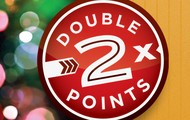 Double Glam Points!!!  May 1-15