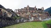 Sans Souci Palace Milot Haiti