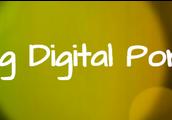 Creating Digital Portfolios