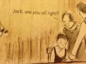 Jack's Mom