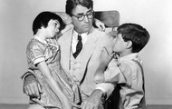 Atticus Finch and his Children