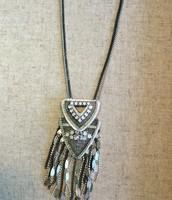 Chiara Pendant $79 - sample price $38