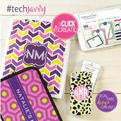 All Tech Collection products are 10% for the month of November!
