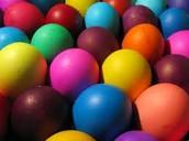 Join us for the Arbor Walk Easter Egg Hunt!