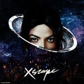 Michael Jackson_Xscape